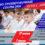 Принимаем заявления на летние учебно-тренировочные сборы
